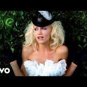 Gwen Stefani - What You Waiting For? (Clean Version) (Official Music Video)