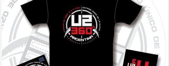 KIT U2 360°TOUR