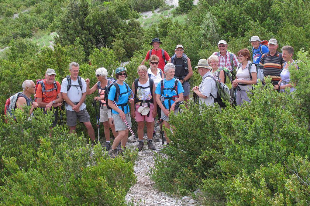 Week-End Vallée de Buèges 1-2-3 Juin 2015