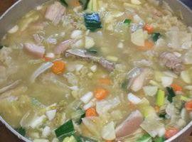 Bernay 2 - La Soupe aux Choux