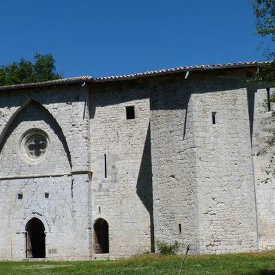 Les amis du prieuré de Lagrange