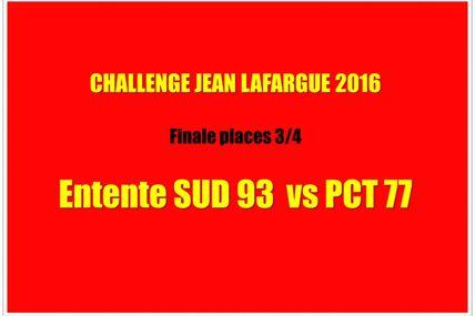 Challenge J. LAFARGUE (Prépa -18 Ans - 28.08.2016) (3/3)