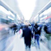 Pister les usagers du métro en piratant l'accéléromètre