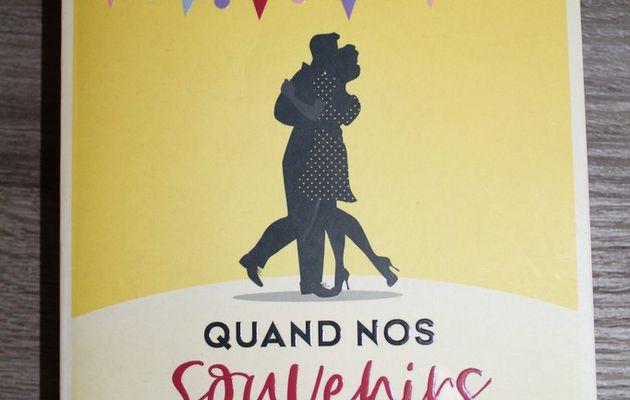 Virginie Grimaldi - Dans nos souvenirs viendront danser
