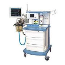 Global Anesthesia Machine Market Research, Revenue Analysis & Growth Trends 2025