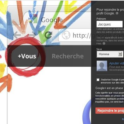 Introduction à Google+