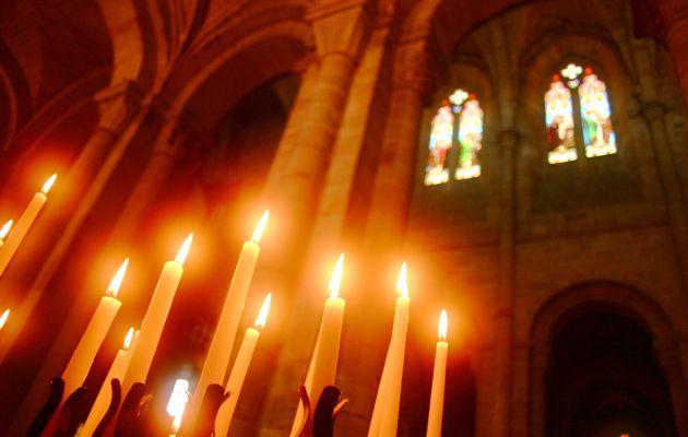 """Gien, mercredi 1er octobre 20h30 : """"Diocèse en prière"""" + Lancement d'un grande mission paroissiale"""