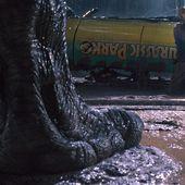 [critique] Jurassic Park ou l'émerveillement traumatique - l'Ecran Miroir