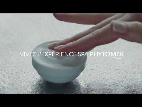 Vivez une expérience SPA de rêve avec Phytomer