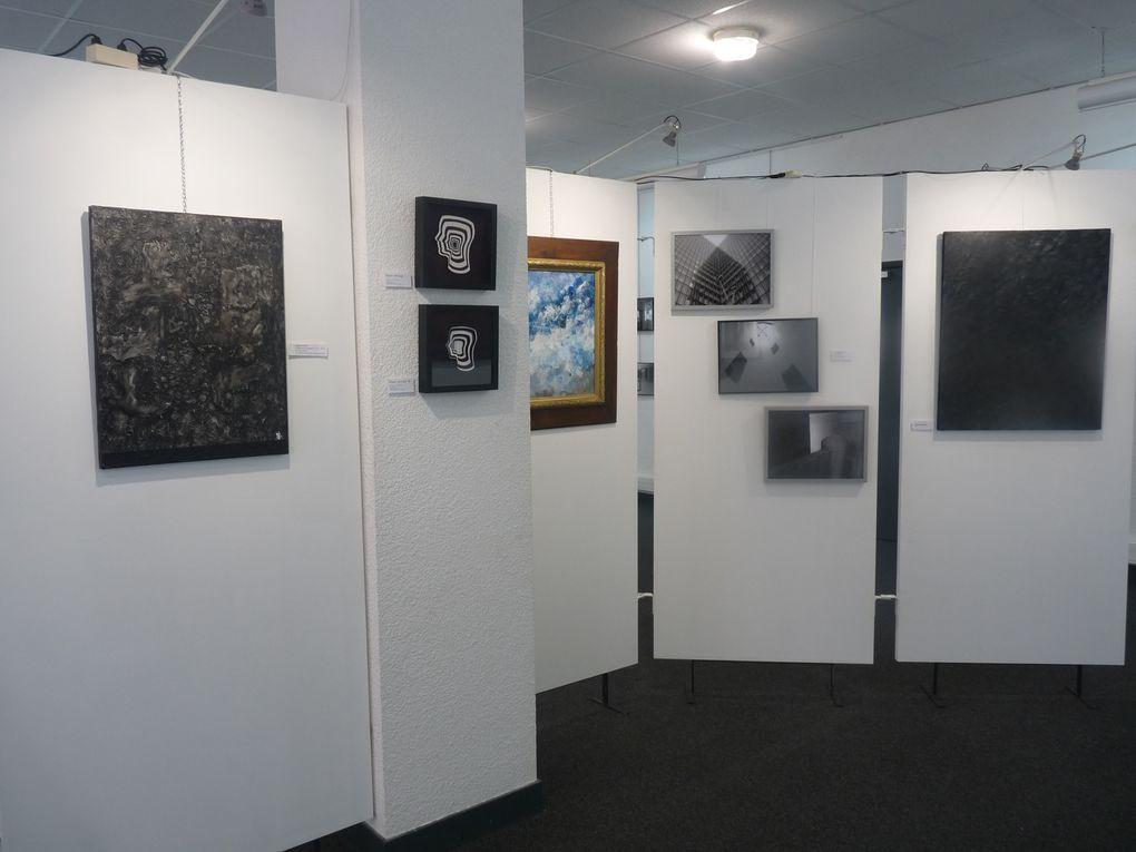 UN PETIT TOUR à L'APP'ART EN COMPAGNIE DES APP'ARTISTES