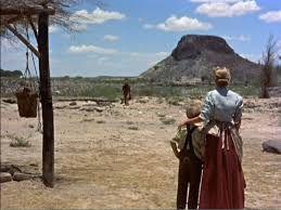 Hondo, l'homme du désert  ( They call him Hondo )