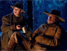 True grit (2011) de Joel et Ethan Coen