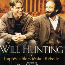 Will hunting [Film USA]