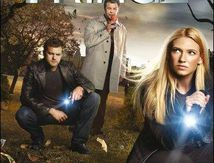 Fringe Staffel 2 (Keine Spoiler)