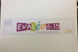 Pourquoi c'est bien EVALEO ? - Blog de Fany...