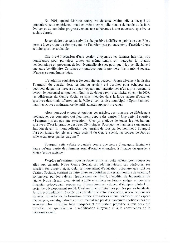 Rumeurs sur Aubry : Copé, Pécresse et les autres
