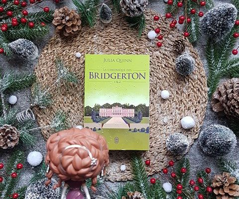 La Chronique des Bridgerton, tome 2 : Anthony - Julia Quinn