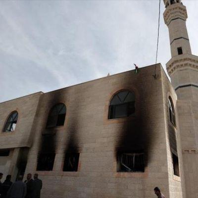 Un rabino israelí llama a quemar las iglesias y mezquitas de Al-Quds