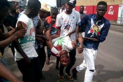 Afrique centrale, l'impossible alternance / par Leslie Varenne, directrice de l'IVERIS (#RDC #Congo #Gabon #Gbagbo)