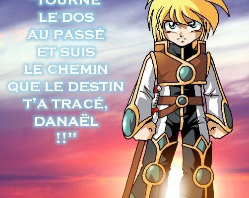 """Les Indiscrétions Du Livre d'Or N°121 : """"Danaël renouera avec l'amour"""""""