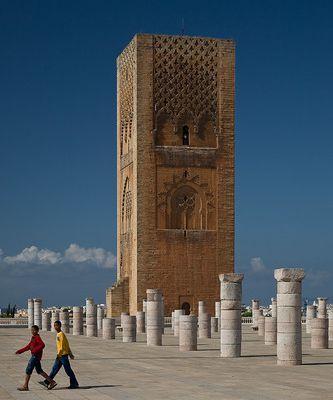 Rabat الرباط