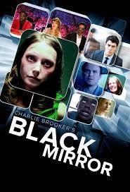 ISA : BLACK MIRROR