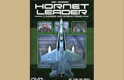 Une jolie présentation de Hornet Leader par Santino