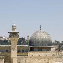 Terminé le mythe de la propagande selon lequel Jérusalem est sacrée pour les musulmans