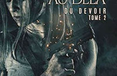 *AU-DELÀ DU DEVOIR* T2* Judith Gagnon* Homoromance Éditions* par Martine Lévesque*