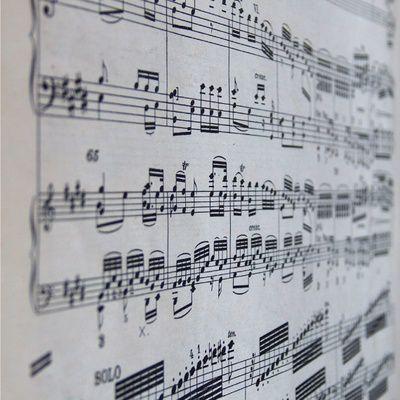 Comment trouver des partitions de piano ?
