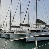 The 4th Rendez-Vous Bali, from June 10 to 13, in Canet en Roussillon, France - Yachting Art Magazine