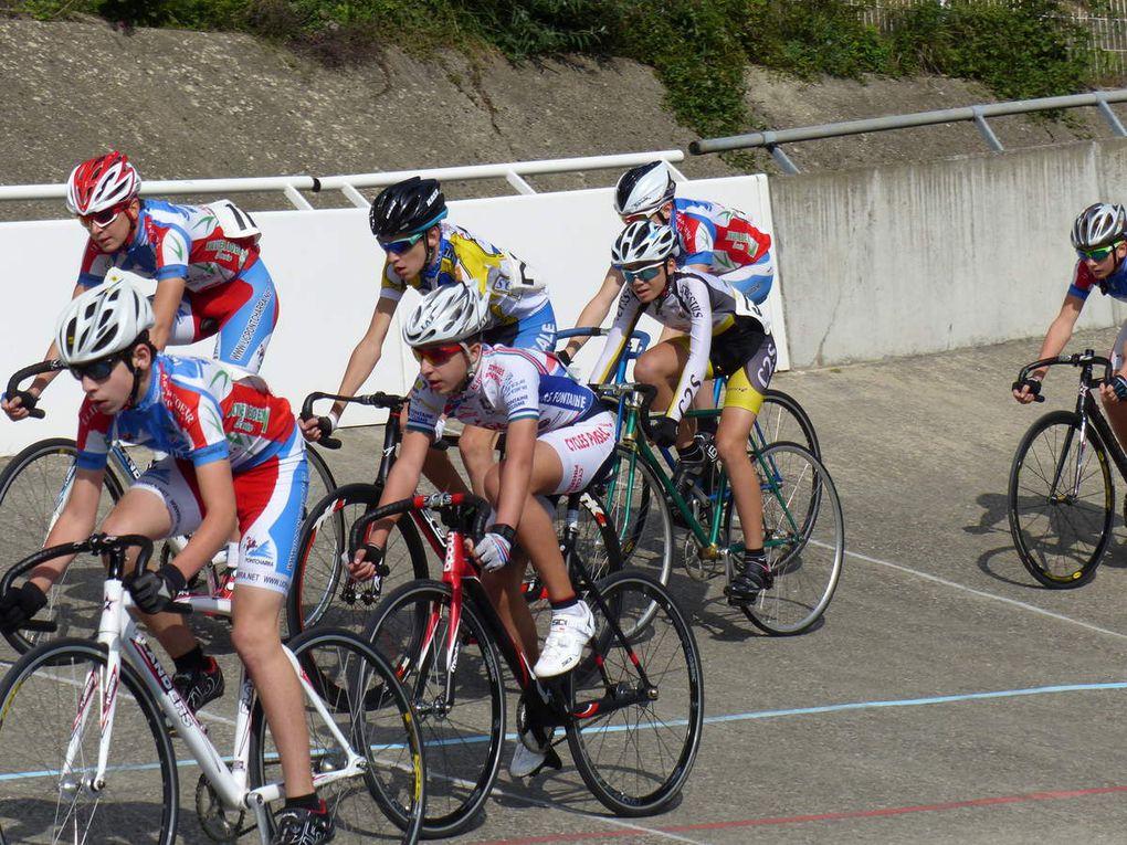 Les résultats du week-end : Challenge Pinsello, Grimpée du col des 1000 martyrs, cyclo-cross frange verte Echirolles