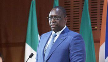 Macky Sall prêt à supprimer le visa d'entrée au Sénégal