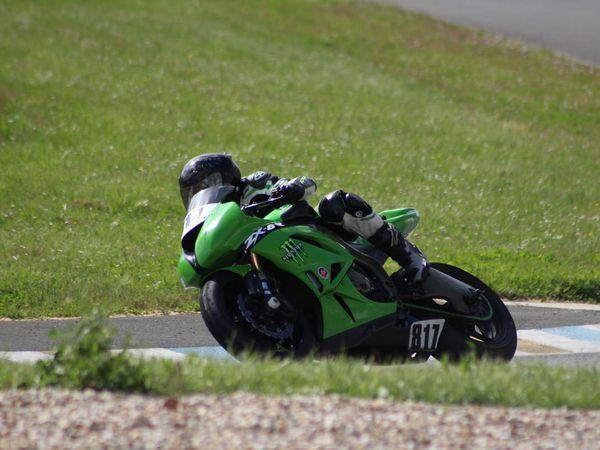 Moto n° 817
