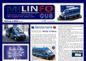 Milinfo-Focus n° 97 : Iveco Daily Irisbus Gendarmerie (Perfex - 1/43)