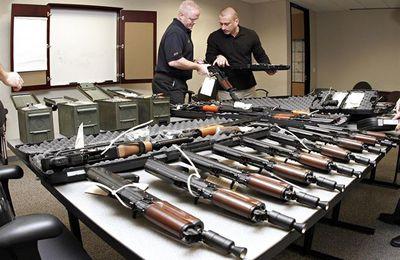 México va contra las fabricantes de armas con una demanda inusual y valiente