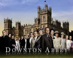 Downton Abbey.