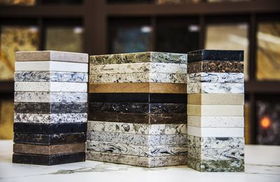 What to Seek in a Granite Provider?
