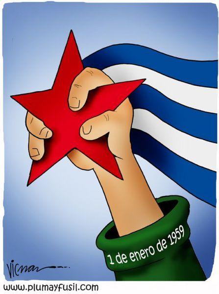 Être révolutionnaire à Cuba, aujourd'hui