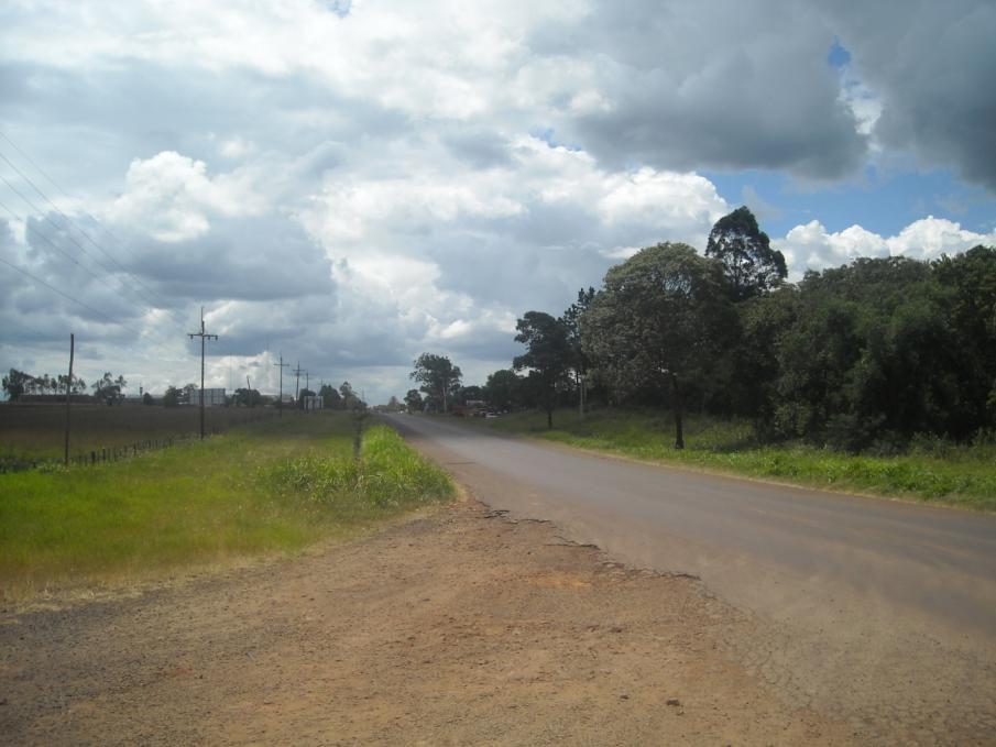 Album - Paraguay