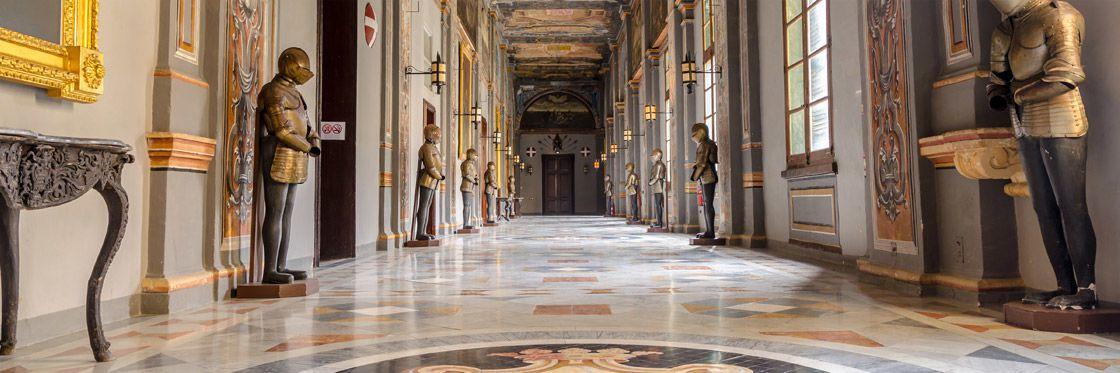 La Valette - le Palais des Grands Maîtres