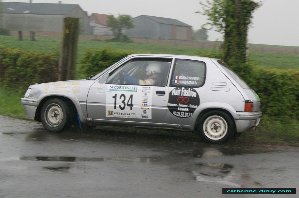 Album - 29e Rallye de la LYS Mc-DO