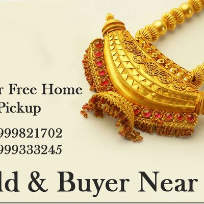 Sell Old Gold For Cash in Delhi NCR