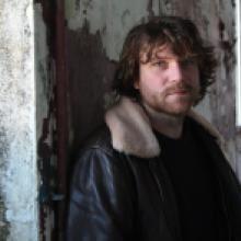 Clip du premier single du prochain album Peau Bleue de Clément BERTRAND (printemps 2015).