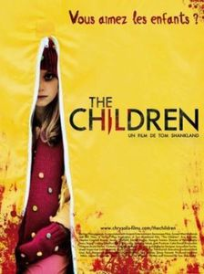 L'oeil de Crazy Bug : The Children