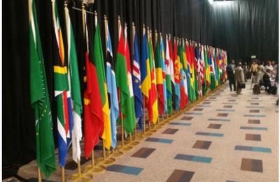Opinion: la diplomatie scientifique peut profiter à l'Afrique