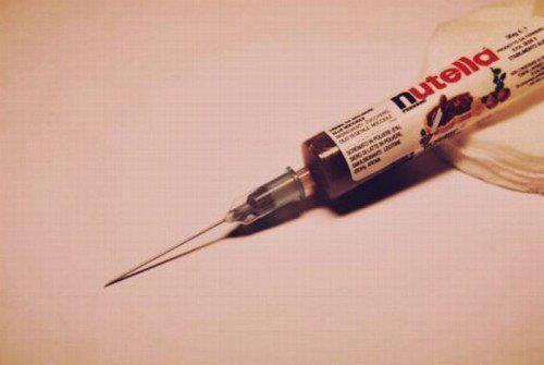 J'ai été me faire vacciner...