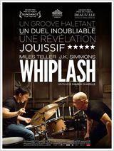 """""""Whiplash"""" : la batterie fait rage !"""