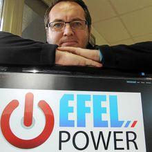 """Efel Power : Des éditeurs nantais militent pour la """"french touch"""" du logiciel - par le JDE Édition Loire-Atlantique"""
