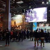 [PARIS GAMES WEEK 2018] Le stand KOCH MEDIA et les jeux testés - Le blog Gaming de Starsystemf